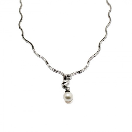 "Collier ""Pearl of Love"""