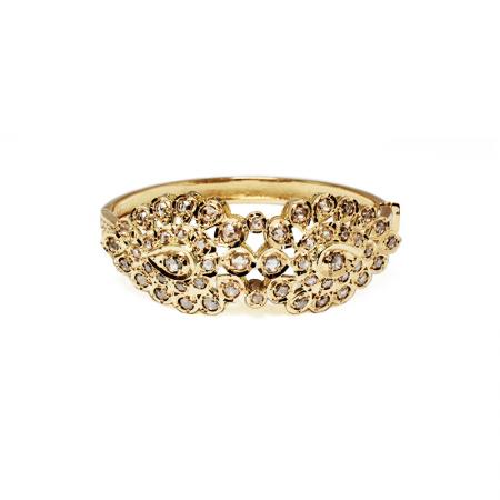 """Bracelet """"Cœur d'Andalousie"""""""